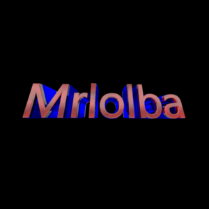 Mrlolba Logo