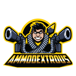 View stats for AmmodextrousTV