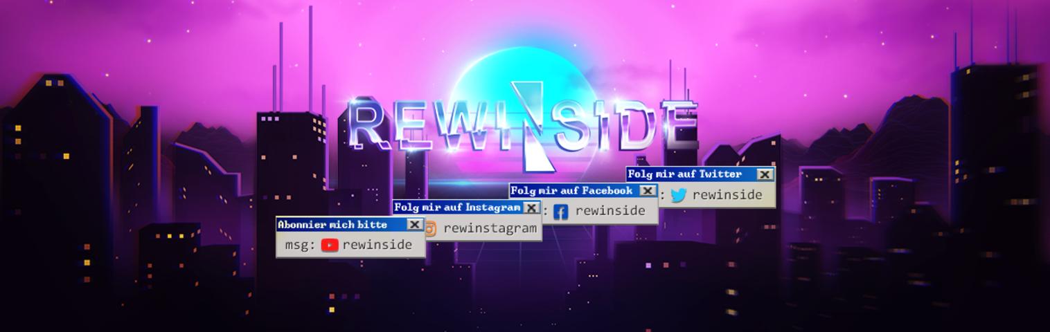 Rewinside