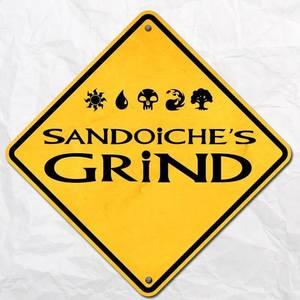 sandoiche Logo