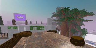 Profile banner for bittrees