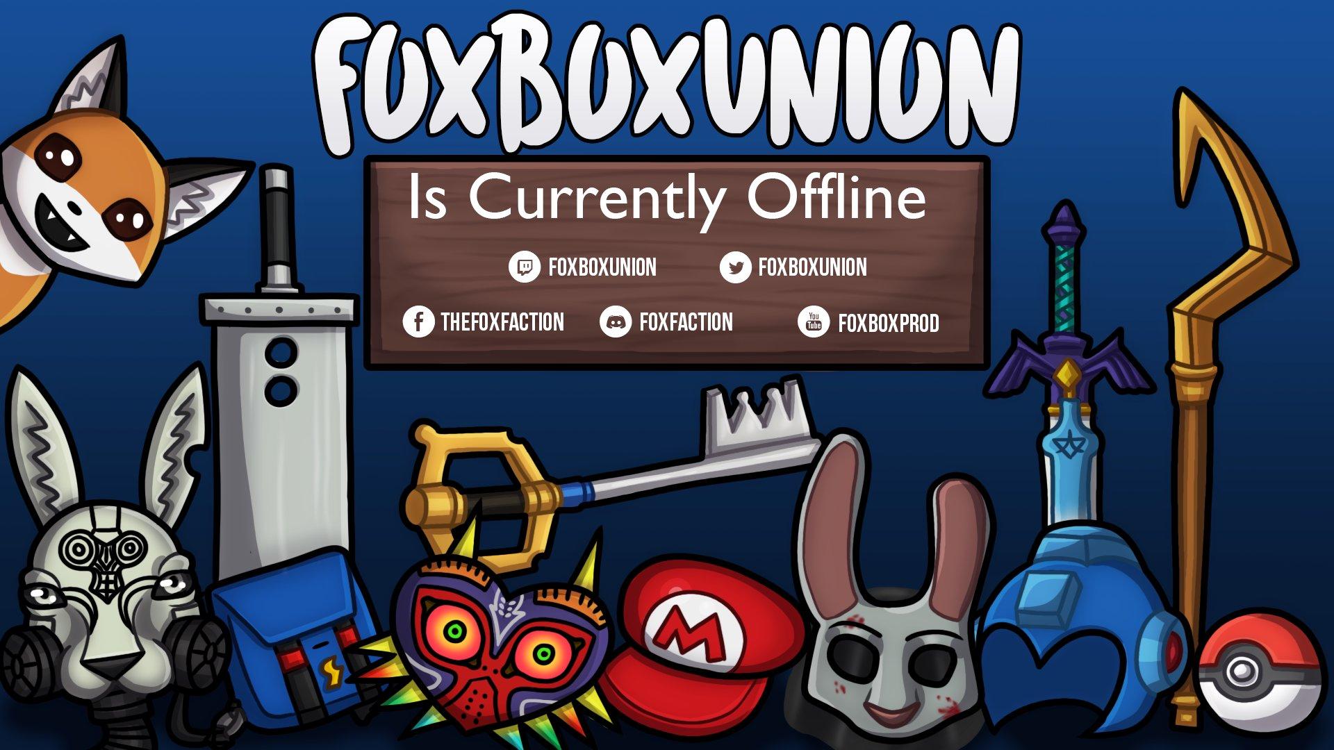 foxboxunion