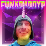 View stats for FunkdaddyP