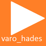 View stats for varo_hadesGameplays