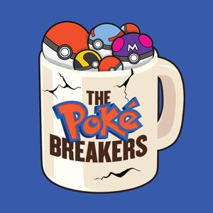 ThePokeBreakers Logo