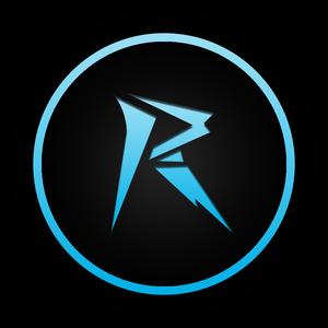 RishOfficial Logo