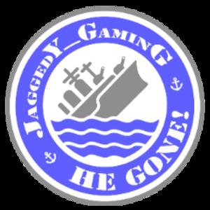 jaggedy_gaming Logo