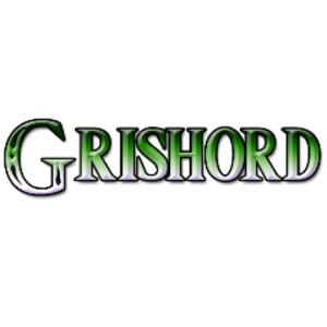 Grishord Logo