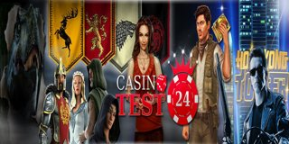 Profile banner for casinotest24