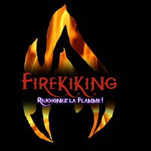 Firekiking Logo