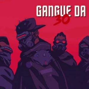 GangueDa30 Logo