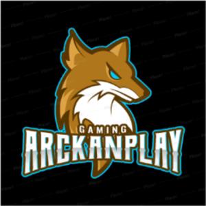 ArcKaNPlay Logo