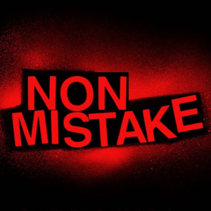 nonmistake_ Logo