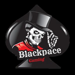 Blackpace1 Logo
