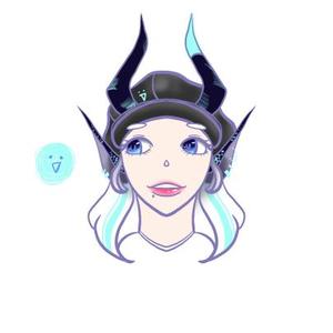 _요마_ Logo