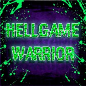 HellGameWarrior