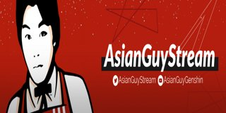 Profile banner for asianguystream