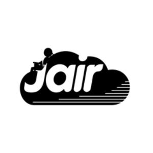 just_jair Logo