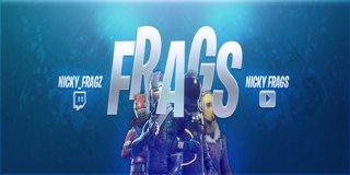 Profile banner for nicky_fragz