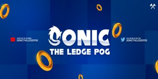Profile banner for sonictheledgepog