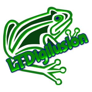 LTDigilusion Logo
