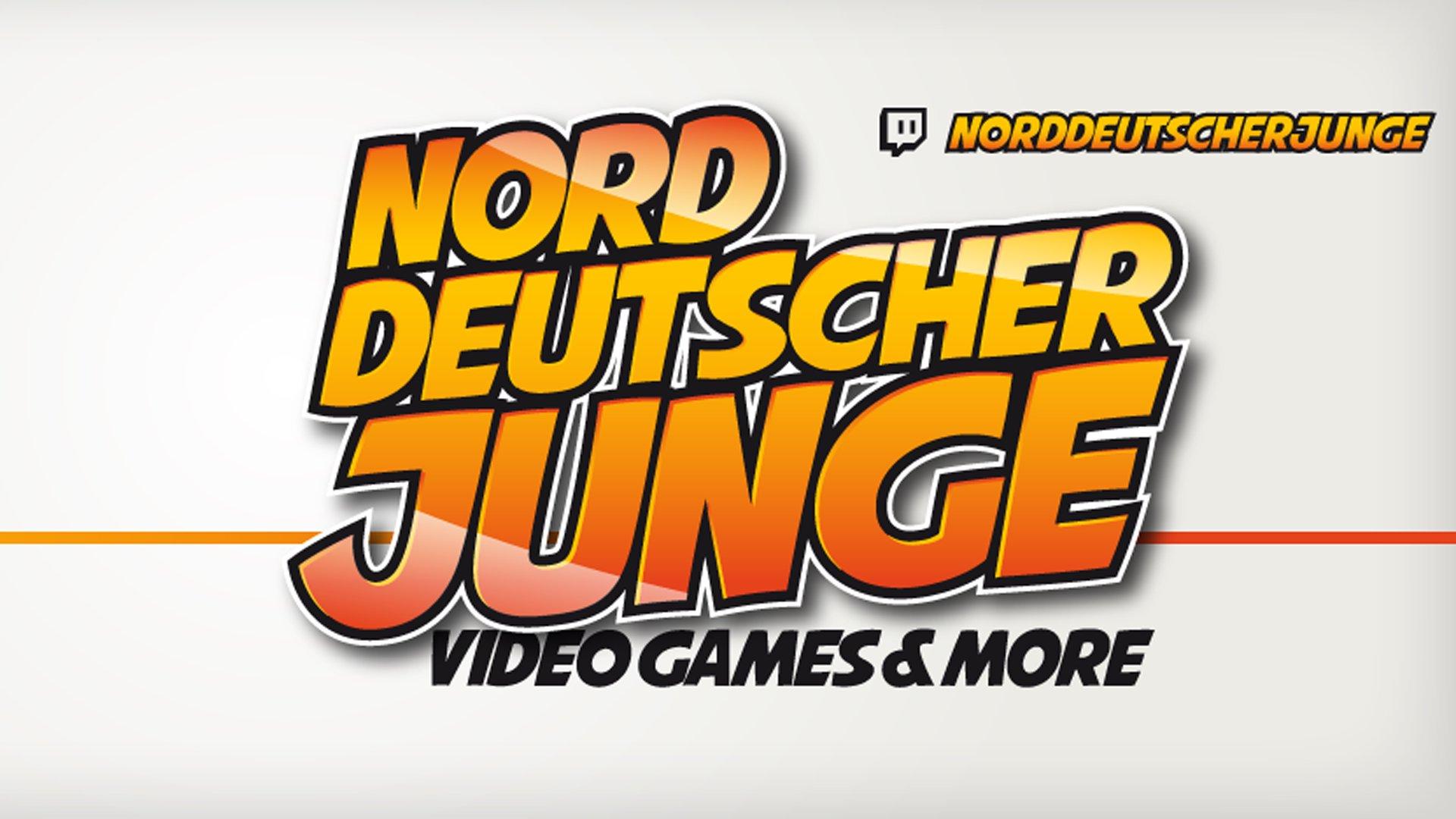 Twitch stream of NorddeutscherJunge