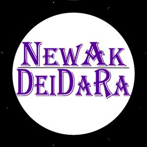 NewAkDeiDaRa Logo