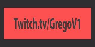Profile banner for gregov1
