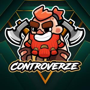 Controverze Logo