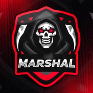 senor_marshal Logo