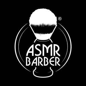 ASMRBarber Logo