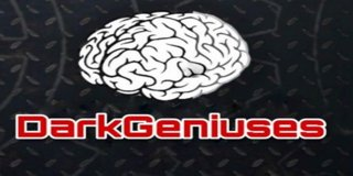 Profile banner for darkgeniuses