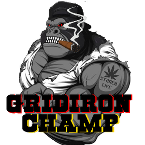 gridironchamp Logo