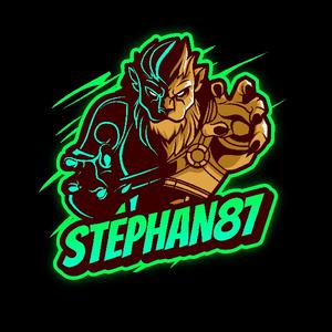 stephan87 Logo