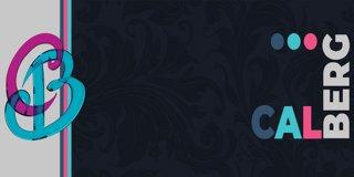 Profile banner for calberg_