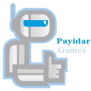 PayidarGames Logo