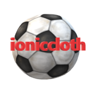 Ioniccloth Logo