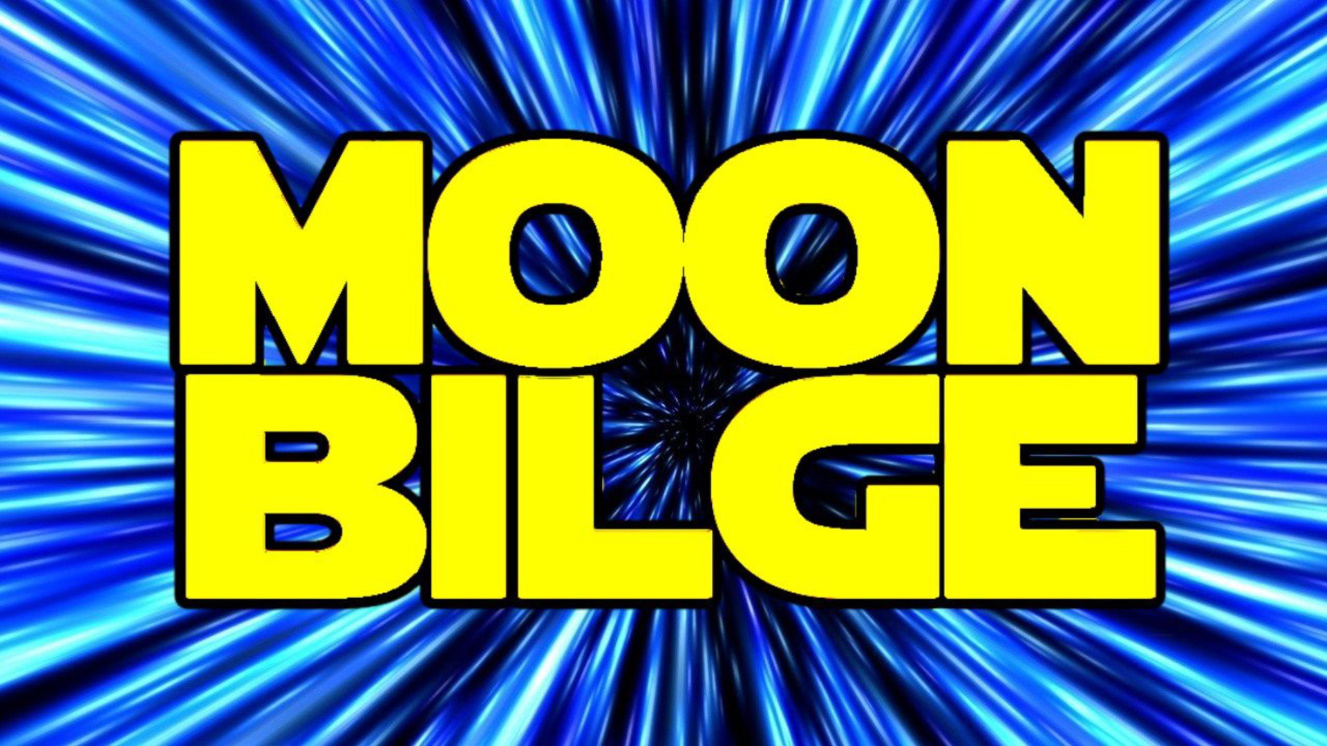 Twitch stream of Moonbilge