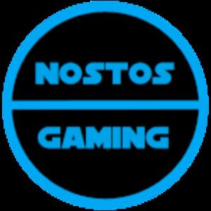 Nostos_Gaming Logo