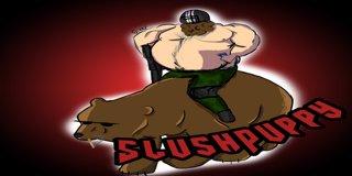 Profile banner for slushpuppy
