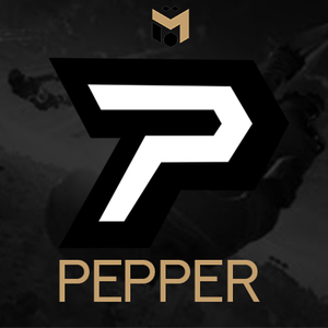 M10_Pepper on Twitch