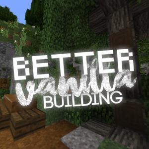 View bettervanillabuilding's Profile