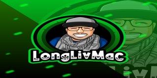 Profile banner for longlivmac