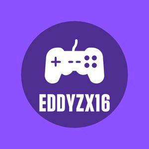 EddyZX16 Logo