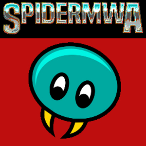 SpiderMwa Logo