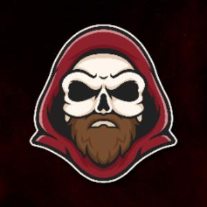 Drast_Gaming Logo