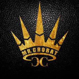 MrCrorat Logo