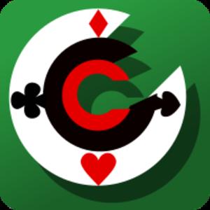 CardCounterChris Logo