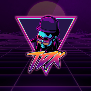 ThatDudeKen1 Logo