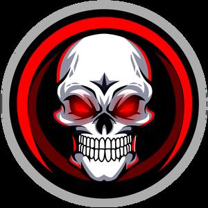 1stmadskull Logo
